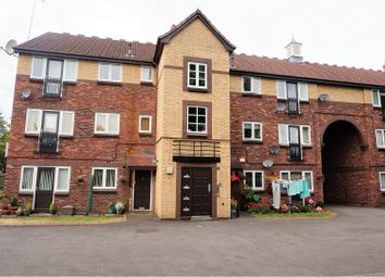 Thumbnail 2 bedroom flat for sale in 7 Cypress Square, Birmingham