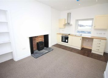 Thumbnail 1 bed flat for sale in Rosevale Street, Hawick