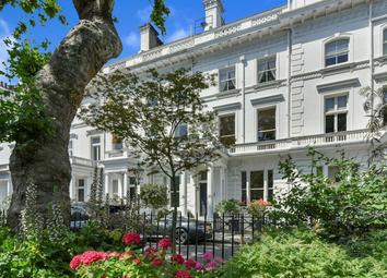 6 bed property for sale in Kensington Gate, London W8