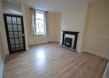 Thumbnail 2 bedroom terraced house for sale in Angela Street, Mill Hill, Blackburn