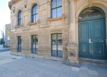 2 bed flat to rent in The Reading Rooms, 53 Leeds Road, Bradford, West Yorkshire BD1