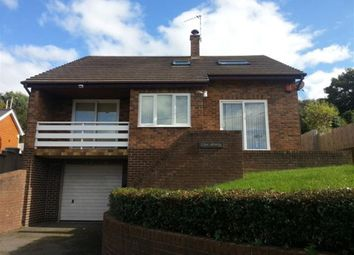 Thumbnail 2 bed property to rent in Llanon