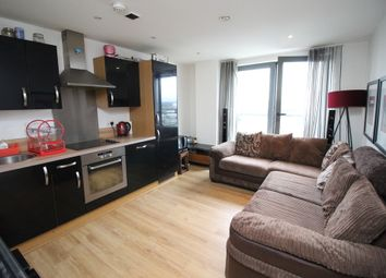 Thumbnail 2 bedroom flat for sale in Cross Green Lane, Leeds