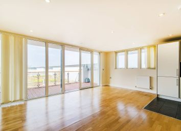 Thumbnail 2 bed flat to rent in Elm Road, Wembley