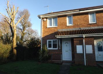 Thumbnail 2 bed end terrace house for sale in Cutlers Rough Close, Northfield, Birmingham, West Midlands