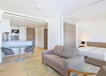 Thumbnail 1 bed flat to rent in Ariel House, London Dock, London