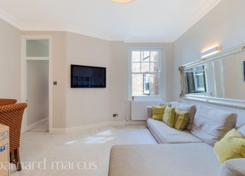 Thumbnail 2 bed flat to rent in Sutton Lane North, London