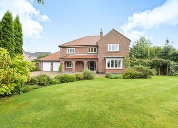 Thumbnail 5 bed detached house for sale in Yarm Road, Hilton, Yarm