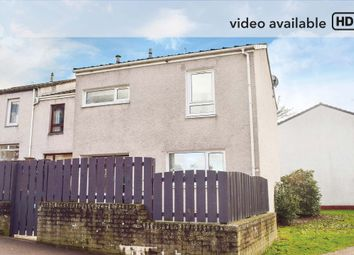 Thumbnail 3 bed end terrace house for sale in Potterhill Gardens, Perth