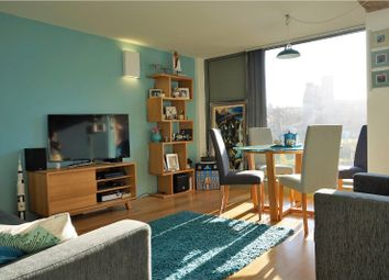 Thumbnail 2 bed flat for sale in South Street, Sheffield