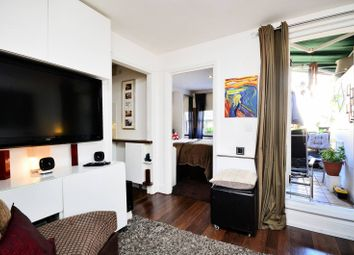 Thumbnail 1 bed flat for sale in Bateman Street, Soho