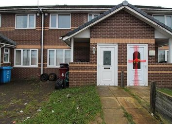 Thumbnail 3 bed terraced house to rent in Rhosesmor Terrace, Rhosesmor Road, Kirkby