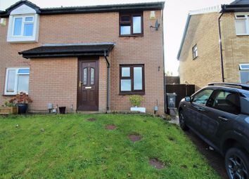Thumbnail 2 bed semi-detached house for sale in Beale Close, Llandaff, Cardiff
