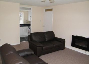 Thumbnail 1 bed flat to rent in Kennedy Path, Townhead