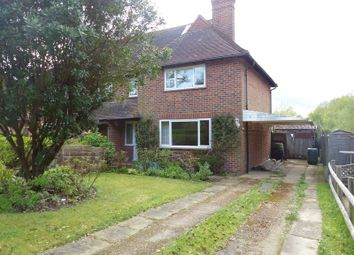 Thumbnail 3 bed property to rent in Guildford Road, Cranleigh