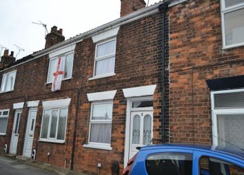 Thumbnail 2 bed property for sale in Farishes Lane, South Ferriby, Barton-Upon-Humber