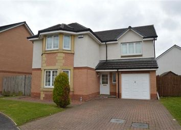 Thumbnail 4 bed property for sale in Croftcroighn Close, Garthamlock, Glasgow