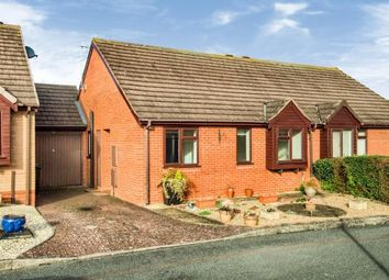 2 bed bungalow for sale in Hillside Close, Evesham, Worcestershire WR11