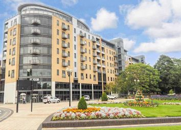 Thumbnail 2 bed flat for sale in Queens Court, Dock Street, Hull, East Yorkshire