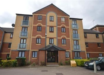 Thumbnail 1 bedroom flat for sale in Crates Close, Kingswood, Bristol
