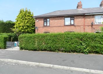 Thumbnail 3 bed semi-detached house for sale in Rose Lane, Fulwood, Preston