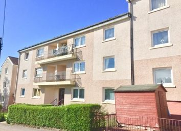 Thumbnail 2 bed flat for sale in Essenside Avenue, Drumchapel, Glasgow