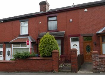 Thumbnail 2 bed property to rent in Canterbury Street, Chorley