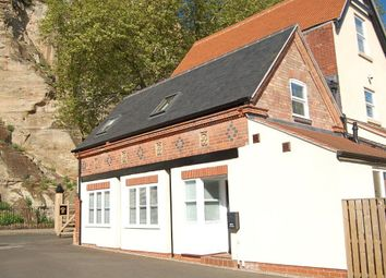 Thumbnail 2 bedroom flat to rent in The Coach House, Apt 5, 1A Peveril Drive
