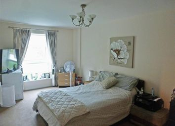 Thumbnail 2 bed flat for sale in Carnelian House, Diamond Close, Sittingbourne, Kent