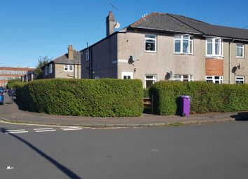 Thumbnail 2 bed cottage to rent in Gauldry Avenue, Glasgow