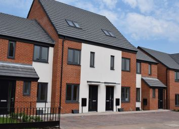 Thumbnail 2 bedroom terraced house for sale in Ohio Gardens, Wolverhampton