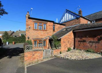 Thumbnail 3 bed cottage for sale in The Dingle, Haslington, Crewe