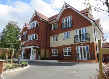 Thumbnail 2 bedroom flat for sale in Culverden Park Road, Tunbridge Wells