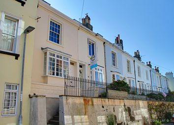 Thumbnail 2 bedroom terraced house to rent in Wellington Terrace, Hastings