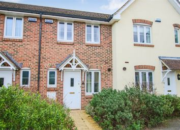 Thumbnail 2 bed terraced house for sale in 3 Smeeds Close, East Grinstead, West Sussex