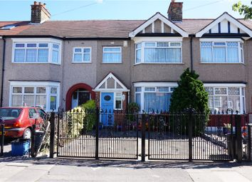 Thumbnail 4 bedroom terraced house for sale in Ramsgill Drive, Ilford