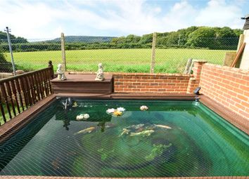 Thumbnail 3 bed terraced house for sale in Valentines Lea, Northchapel, Petworth, West Sussex