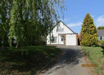 Thumbnail 3 bed property to rent in Church Lane, Middleton, Tamworth