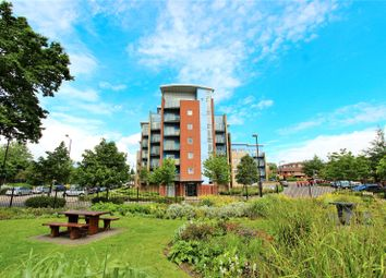 Thumbnail 2 bed flat to rent in Moore View, 91 Chalkhill Road, Wembley