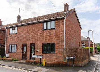 Thumbnail 2 bed semi-detached house for sale in Patrington Road, Ottringham, Hull