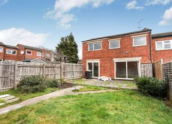 Thumbnail 3 bed property for sale in Derwent Court, Andover