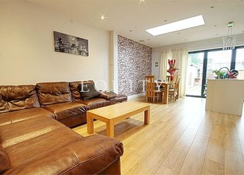 Thumbnail 4 bed terraced house for sale in Frederick Crescent, Enfield
