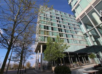 Thumbnail 2 bed flat to rent in Chelsea House, Fifth Floor The Hub, Milton Keynes