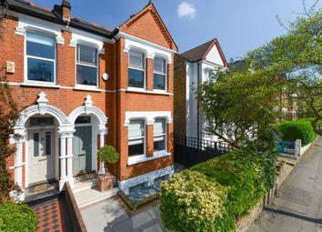 Thumbnail 6 bed semi-detached house for sale in Clive Road, Dulwich