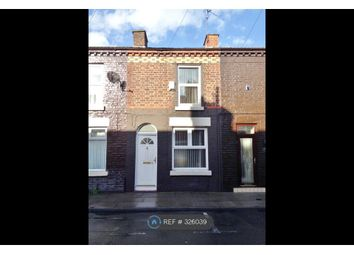 Thumbnail 2 bedroom terraced house to rent in Nimrod Street, Liverpool