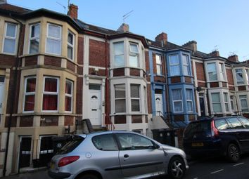 Thumbnail 1 bedroom flat to rent in Warden Road, Bedminster, Bristol