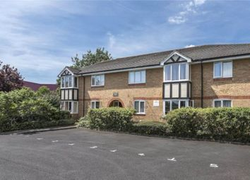 Thumbnail 1 bed flat to rent in Elm Road, New Malden