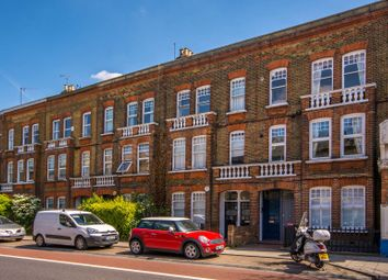 Thumbnail 2 bed flat for sale in Queenstown Road, Diamond Conservation Area