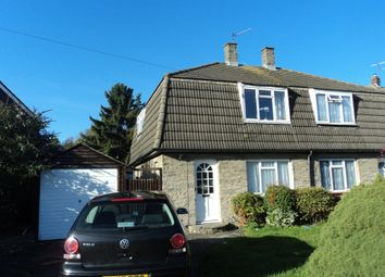 Thumbnail 3 bed property to rent in Spring Avenue, Egham, Surrey