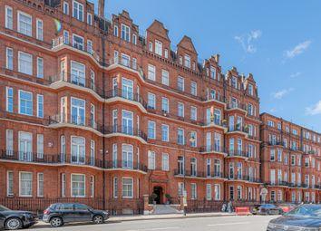 Palace Gate, Kensington W8